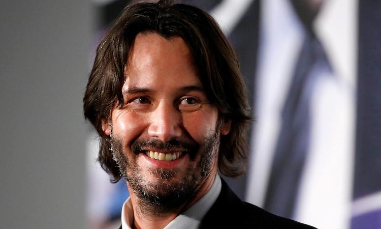 Keanu Reeves: Một thập kỷ rũ bỏ hình ảnh buồn bã - Giải Trí
