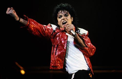 Ca sĩ Michael Jackson. Ảnh: NME.