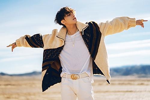 MV của ca sĩ được quay ở Mỹ từ năm 2018.