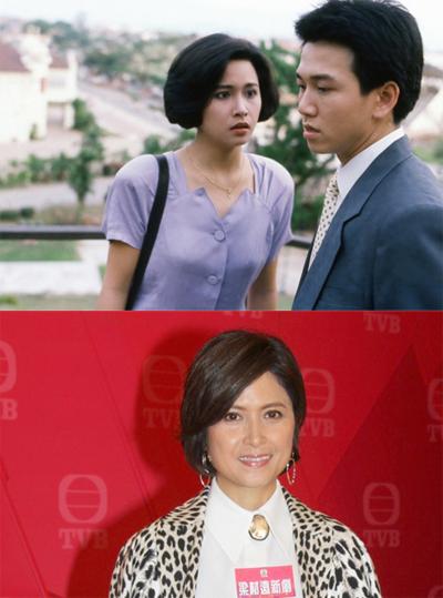 Thiệu Mỹ Kỳ đóng bạn gái của Đinh Hữu Khang, bị Khang phụ tình.