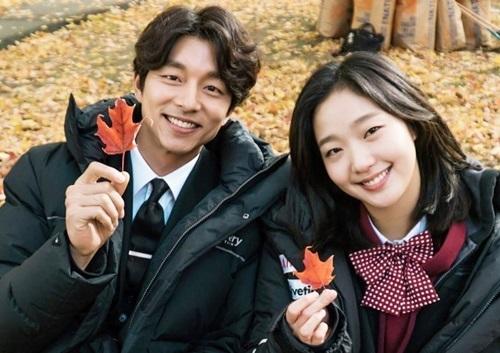 Yêu tinh (Goblin: The Great and Lonely God) là dự án lãng mạn, giả tưởng của đài cáp tvN.Nội dung phim xoay quanh cuộc đời Kim Shin (Gong Yoo) - một yêu tinh bất tử. Cuộc sống trường tồn mấy trăm năm khiến anh mệt mỏi. Chỉ khi phải lòng nữ sinh đại học (Kim Go Eun đóng), anh mới tìm ra lý tưởng sống và níu kéo thời gian ở bên cô.Tác phẩm chứa đựng thông điệp nhân văn, buồn nhưng đẹp của những người đưa tiễn linh hồn người chết. Dự án còn cósự góp mặt của Lee Dong Wook,Yoo In Na và ca sĩ thần tượng của nhóm BTOB - Yook Sung Jae.