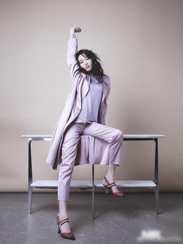 Con gái 19 tuổi của mỹ nhân 'Bao Thanh Thiên'