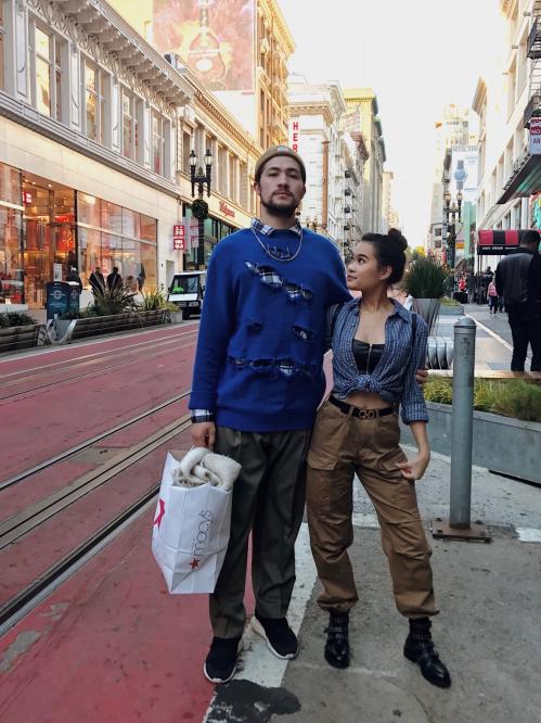 Stylist Việt tại New York gợi ý cách phối đồ phong cách sporty - ảnh 2