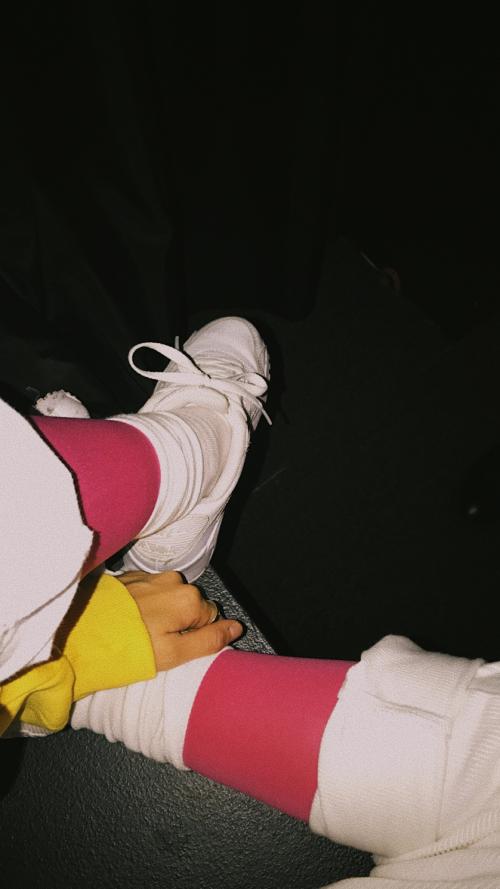 Stylist Việt tại New York gợi ý cách phối đồ phong cách sporty - ảnh 8