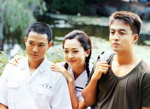 Nhan sắc một thời của Hiếu Kiêng Lee Seung Yeon - ảnh 9