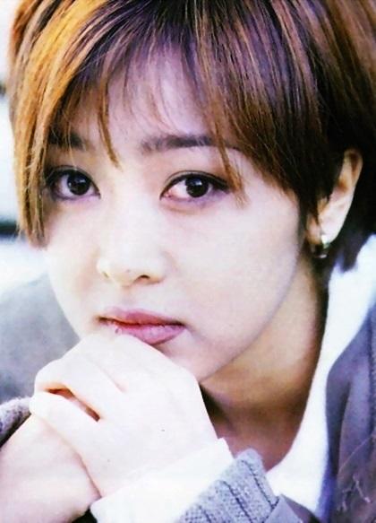 Nhan sắc một thời của Hiếu Kiêng Lee Seung Yeon - ảnh 7