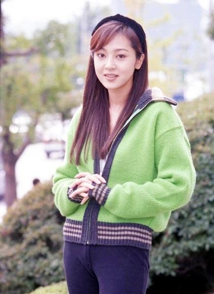 Nhan sắc một thời của Hiếu Kiêng Lee Seung Yeon - ảnh 2