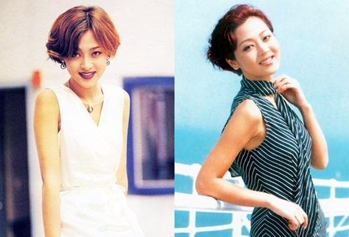 Nhan sắc một thời của Hiếu Kiêng Lee Seung Yeon - ảnh 5