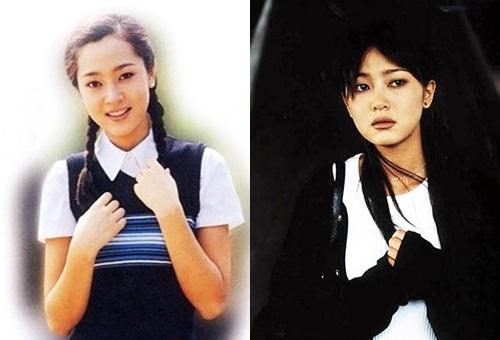Nhan sắc một thời của Hiếu Kiêng Lee Seung Yeon - ảnh 10