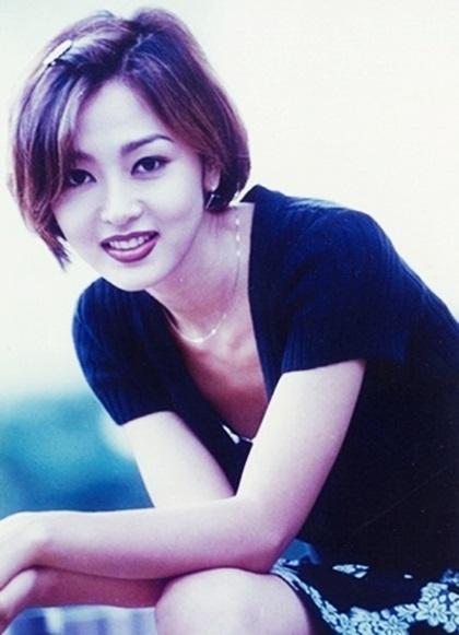 Nhan sắc một thời của Hiếu Kiêng Lee Seung Yeon - ảnh 12