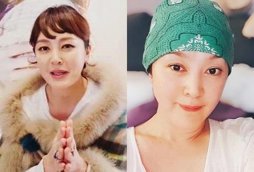 Nhan sắc một thời của Hiếu Kiêng Lee Seung Yeon - ảnh 16