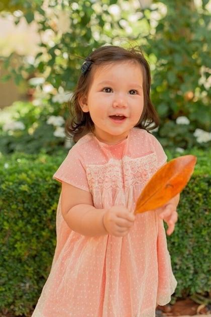 Vợ chồng Hà Anh đưa con gái một tuổi du ngoạn châu Âu - 2