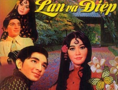 Bản thu âm năm 1974 của nghệ sĩ Thanh Kim Huệ, Chí Tâm.