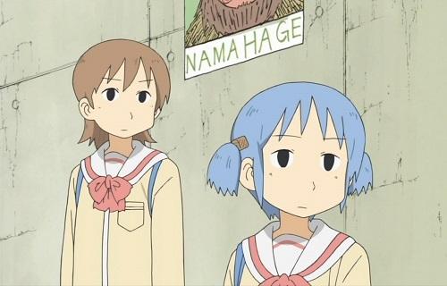 Những tác phẩm ghi dấu ấn của hãng hoạt hình Kyoto Animation - ảnh 3