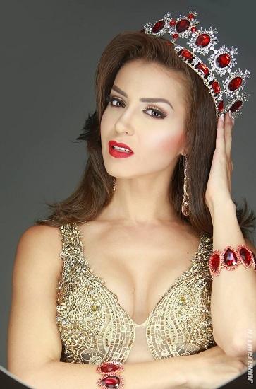Tân Hoa hậu Costa Rica xin lỗi vì nói xấu thí sinh khác - ảnh 1