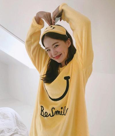 Gu thời trang của Thiên thần nội y Hàn Quốc - 6