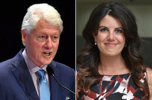 Bê bối sex của cựu Tổng thống Bill Clinton lên màn ảnh