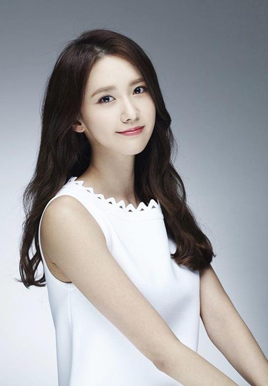 Sắc vóc tuổi 29 của 'Nữ thần Kpop' Yoona