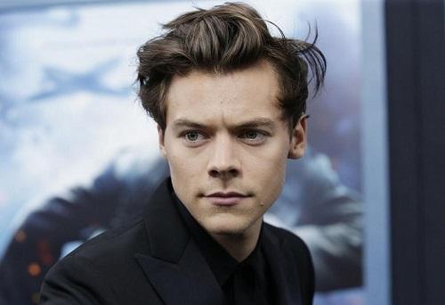Sau Harry Styles (ảnh), truyền thông Âu Mỹ chưa nhận diện ứng viên tiềm năng mớicho vai hoàng tử. Ảnh: UPI.