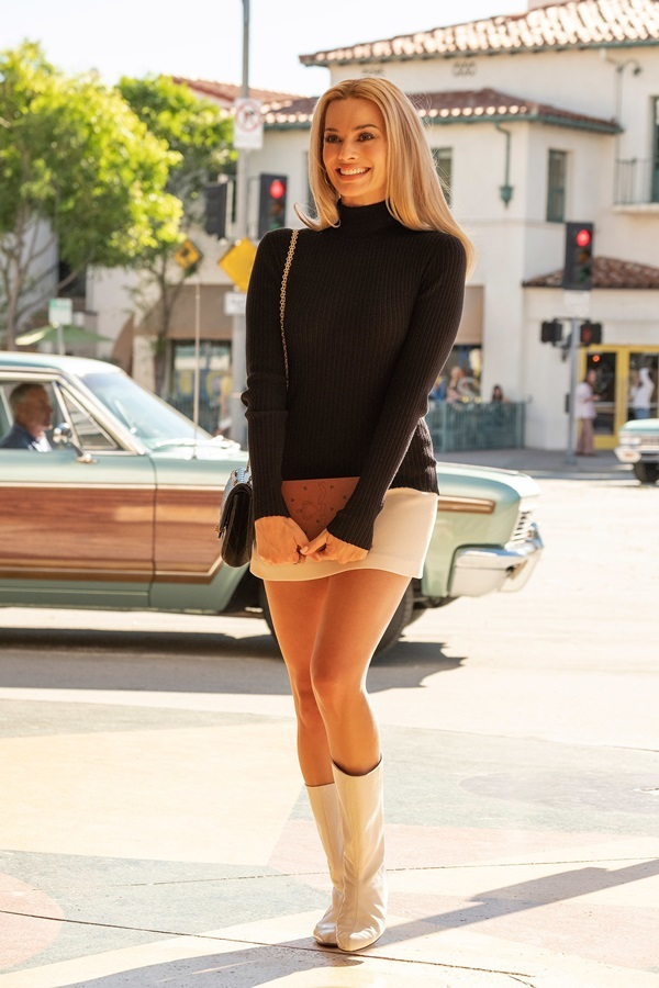 Thời trang thập niên 1960, 1970 trong 'Once Upon a Time in Hollywood'