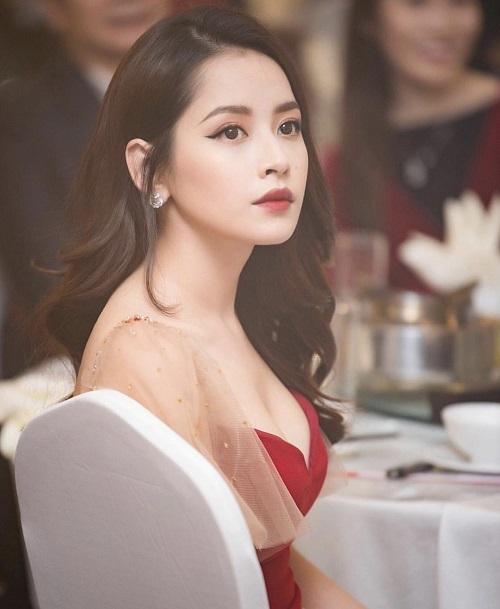 Dàn giám khảo cuộc thi Makeup - Transformation - ảnh 3