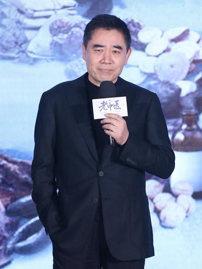 Trần Bảo Quốc ở tuổi 63.