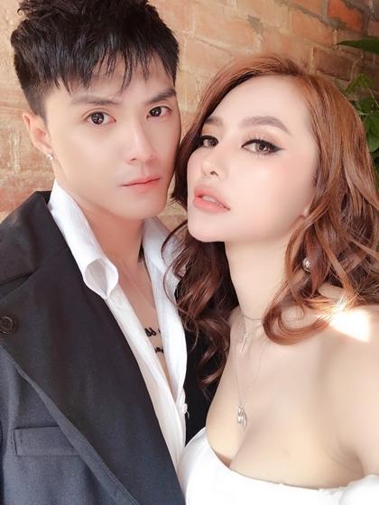 Linh Chi, Lâm Vinh Hải đăng ký kết hôn - ảnh 1