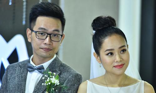 Hoàng Quyên tự hào vì chồng hiền lành - ảnh 2