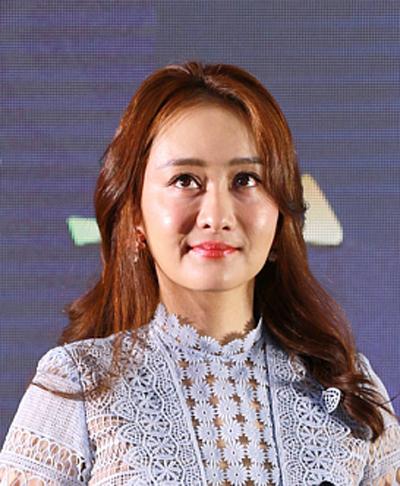 Ngọc nữ phim Quỳnh Dao ở tuổi 45 - 1