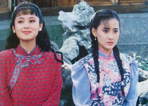 Ngọc nữ phim Quỳnh Dao ở tuổi 45 - 5