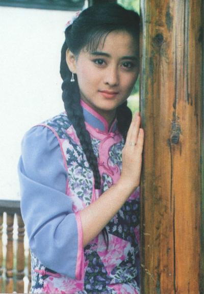 Ngọc nữ phim Quỳnh Dao ở tuổi 45 - 6