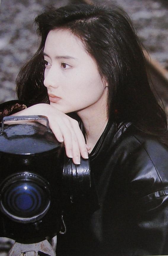 Ngọc nữ phim Quỳnh Dao ở tuổi 45 - 7