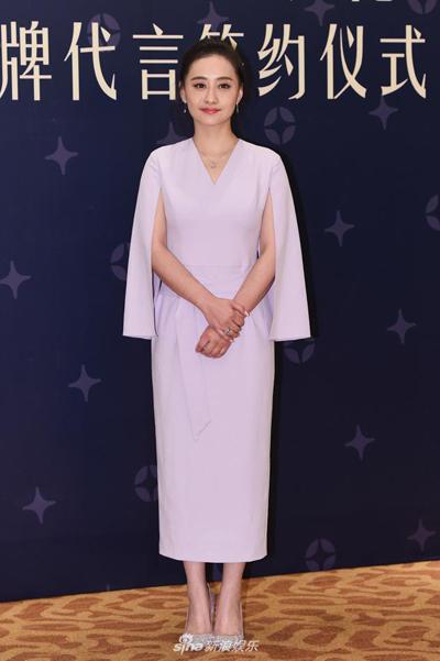Ngọc nữ phim Quỳnh Dao ở tuổi 45 - 3
