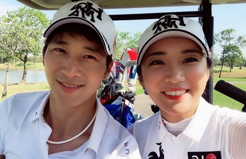 Lee Wan 16 năm núp bóng chị gái Kim Tae Hee - ảnh 1