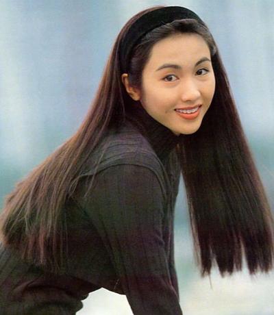 Thập niên 1980-1990, cô là hoa đán nổi bật hàng đầu Hong Kong.