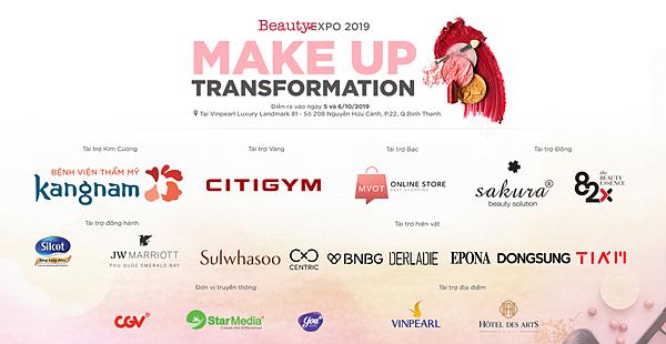 Chi Pu diện trang sức một tỷ đồng dự Ngoisao Beauty Expo - ảnh 11
