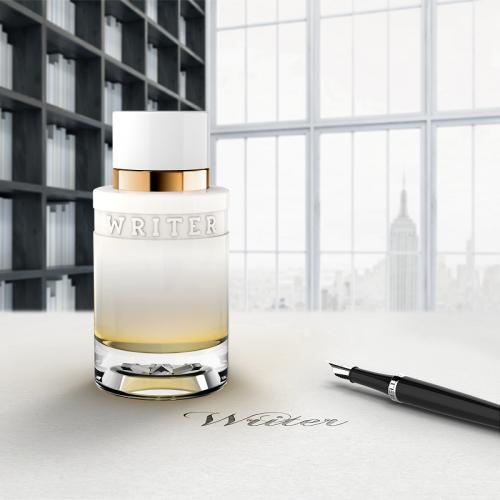 Paris Bleu - thương hiệu nước hoa từ Pháp - ảnh 2