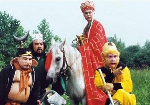 Đời phong ba của chú ngựa phim Tây du ký - ảnh 2