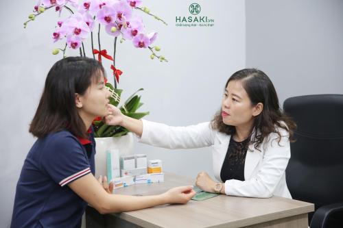 Hơn 500 thương hiệu mỹ phẩm có tại chi nhánh mới của Hasaki - ảnh 4