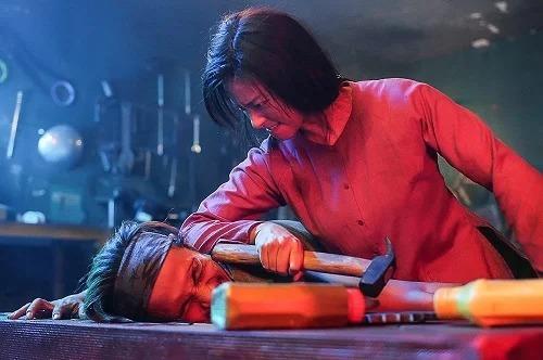 Ngô Thanh Vân mừng Netflix ra giao diện tiếng Việt - ảnh 2
