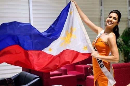 Thí sinh Philippines vắng mặt ở Miss Grand International - ảnh 1