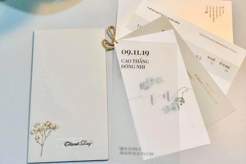 Đông Nhi bao 500 khách đi Phú Quốc ăn cưới - ảnh 2