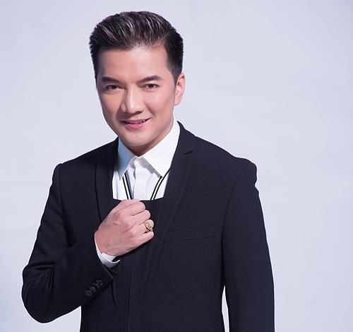 Mr Đàm trình diễn liveshow tại Hà Nội - ảnh 1