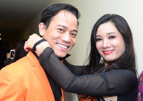 Thanh Thanh Hiền: 'Chồng yêu thương con riêng của tôi'