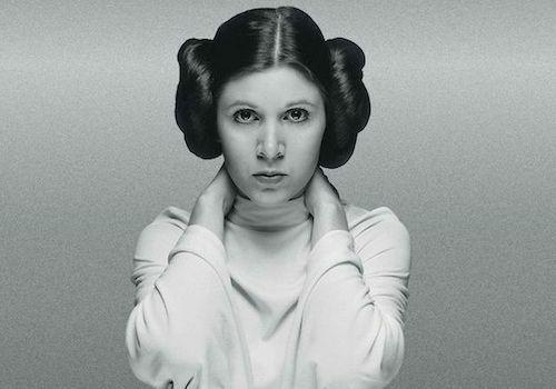 Star Wars phần cuối tri ân diễn viên quá cố - ảnh 2