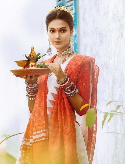 Hoa hậu Hoàn vũ Bangladesh đầu tiên - ảnh 2