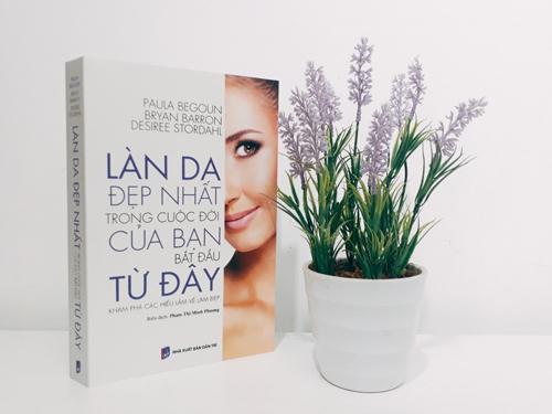 Sách làm đẹp của nhà sáng lập Paulas Choice ra bản tiếng Việt - ảnh 1