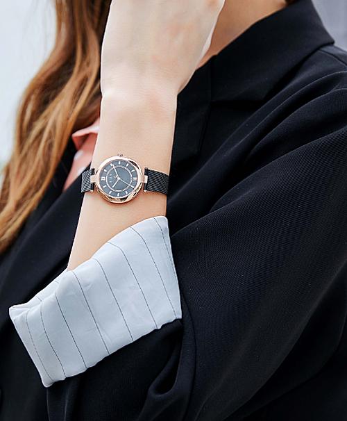 Mẫu đồng hồ JS-028A