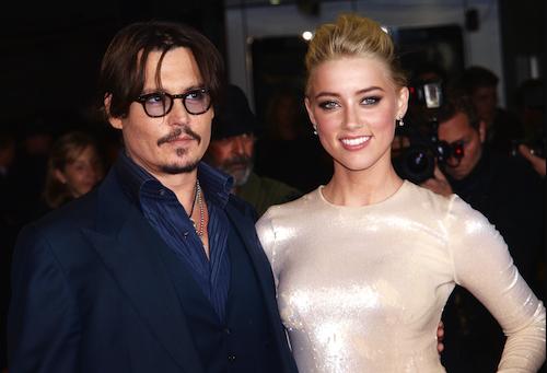 Vợ cũ yêu cầu Johnny Depp khám tâm thần - ảnh 1