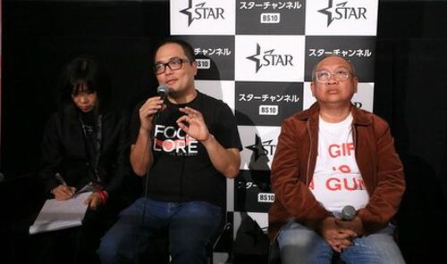 Phan Đăng Di bức xúc khi phim bị cắt cảnh nóng - ảnh 2
